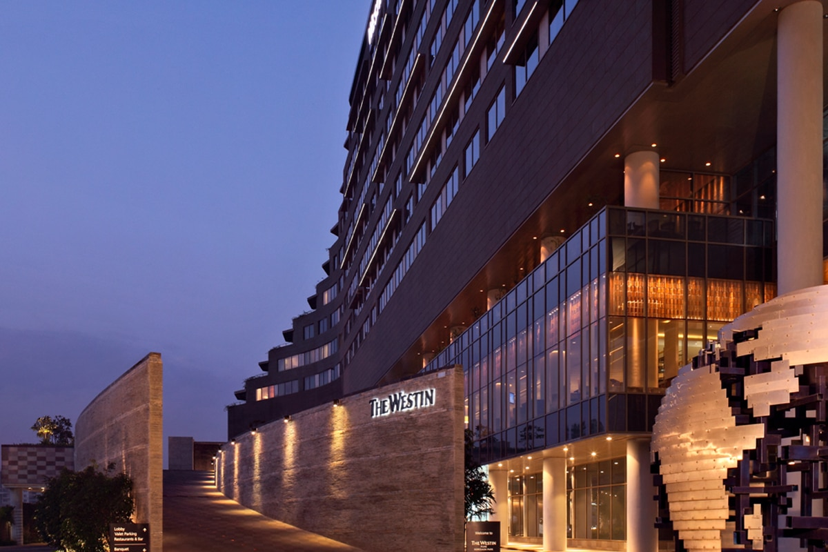 The Westin By Avinash Bhosale ABIL Group